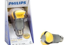 My Philips Room Light Over / by Sarah Conn