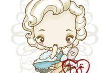 Crafting wish list / by RUBY DW