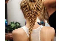Hair / by Savannah Brugger
