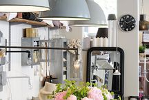 flower shop / by Buse Bayraktar
