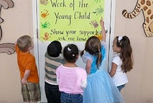 Teachers | Week of the Young Child / by Learning Resources
