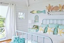 Beach House / by Jackie Moyer