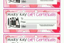 ☆ Mary Kay ☆ / www.marykay.com/kwalka / by Kathryn Walka