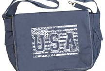 America Clothing and Accessories / The London Olympics are here, and everyone is busy rooting on their country. Cheer for the USA with our fun selection of America clothing and accessories! http://www.likewear.com/go-usa-america-clothing-and-accessories/ / by LikeWear Kids' Clothing & Accessories