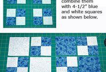 patchs / ideias mil, compartilhadas de pessoas mil / by Antonia Brito