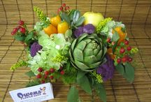 Owens Arrangements / Original floral arrangements by Owens Flower Shop / by Owens Flower Shop