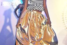 african fashion designers / by Zizi Bright