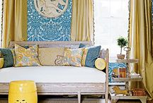 Great Rooms / by Kanova Johnson