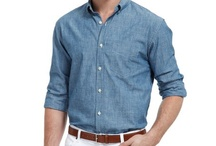 Men's fashion and preferred styles / by Persa Kyrtopoulou