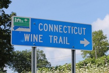 Connecticut / by Connecticut Food & Wine