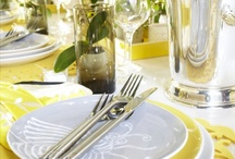 Tablescapes / by Jane