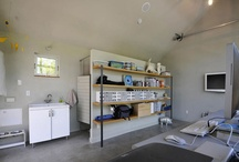 Home Office / by Lisa Leake | 100 Days of Real Food