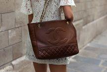 fashion inspiration / by Tameika Espey
