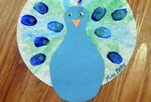 Zoo Activities and Crafts / by Meg Dorsey