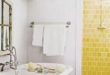 Bathing spaces / by loonlaugh