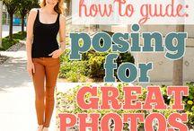 Pocket full of poses / by Shauna Sotelo