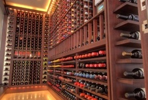 Casa ~ Wine Cellar / by Letizia Reale Paradiso