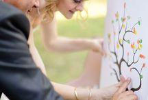 Wedding / by Melanie Hache