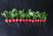 Radishes / by TheFarmTable