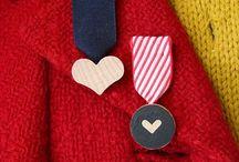 Crafts- Wearables / by Browen Dosch