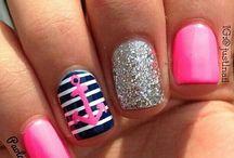 Nails / by Lauren Lewis