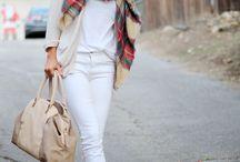 Style & fashion inspiration 2014 / by Susana Gámez