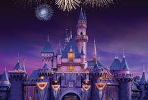 Disney / by Keri Comeroski