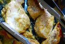Another Chicken Recipe? / by Debbie Kenrick