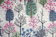 patterns and prints / by Michelle Langan
