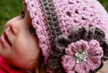 Crochet / by Annette Esquivel