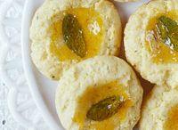 Cookies / by Lisa Folkringa