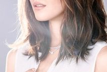 Hair / by Melissa Corlett