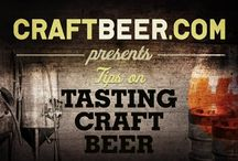 Enjoying Craft Beers / Food pairings, party ideas and serving advice for getting the most out of your craft beer. / by Lenox