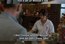 Dr. House / by funny scenes