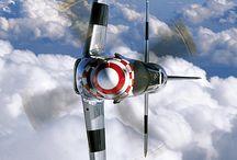 Aircraft - fantasy of flight / by Dustin's Moonshine