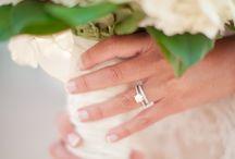 wonderful weddings / by Grace Brooks