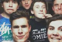 O2L / I love o2l sooo yeah this is just here for me to look at them lol / by Rose Young