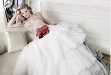 Too Lovely / Who doesn't love a beautiful wedding or any chance to feel like a princess!                     / by Cynthia Jorgensen