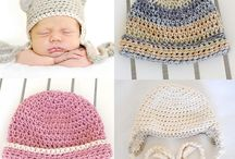 Crochet / by A Lemon Squeezy Home