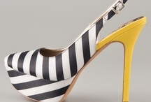 the most addictive of drugs: shoes / by Katheryn Mandlehr