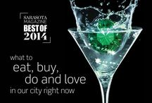 Best of Sarasota 2014 / by Sarasota Magazine