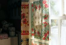 Upcycling fabulous Vintage Items / by Becca