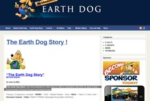 The Earth Dog Story / by Mike Mosely