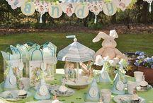 peter rabbit / by Heather Hancock