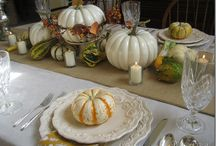 Thanksgiving / by Linda Bechtold