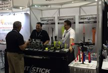 Global Petroleum Show - Calgary, Alberta, Canada / by Nightstick by Bayco Products, Inc.