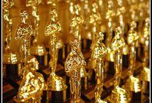 Oscars / by Steven Beasley