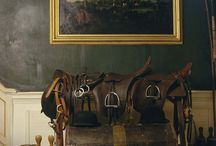 Equestrian Decor / by Lindsey Gibson