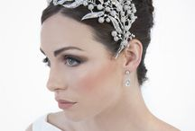 HD / A place to pin for inspiration / by Rainbow Club Bridal
