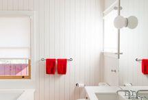 Salle de bain / by toupidou